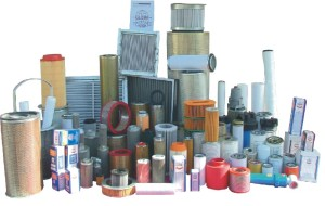 Industrial-Filters